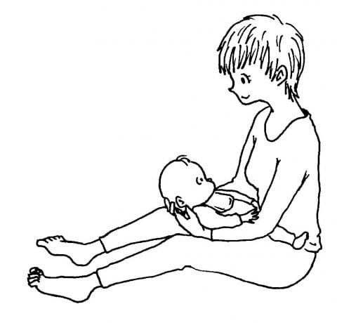 下半身 エクササイズ 産後 3