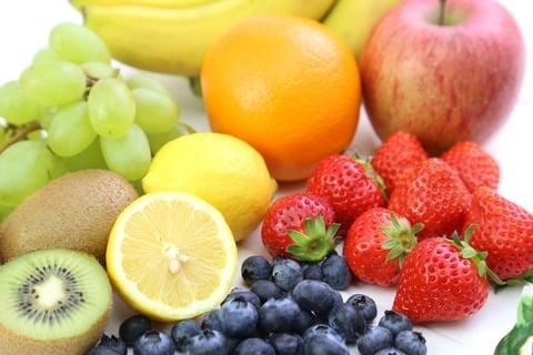 フルーツでむくみ予防