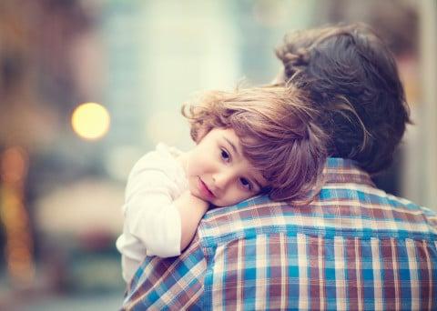 子供 愛情