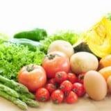 飲食 野菜 栄養素 健康