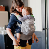 ママ 抱っこ 抱っこ紐 男の子2歳