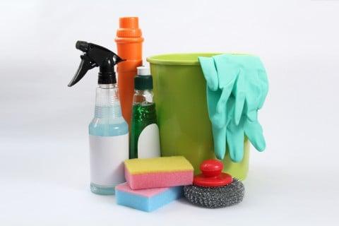 家 掃除 掃除道具