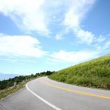 風景 道路 ドライブ お出かけ