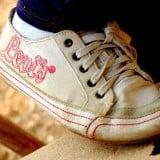 赤ちゃん 靴 スニーカー