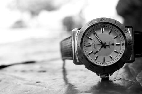 時間 時計 腕時計