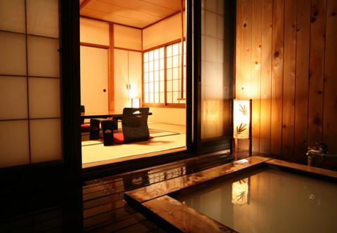 風景 旅行 旅館 ホテル 温泉