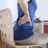 腰痛 仕事 椅子