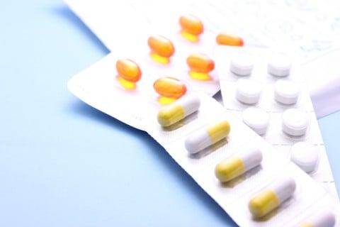 医療 薬 サプリメント