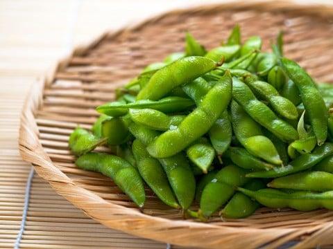 飲食 枝豆 おつまみ