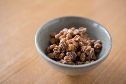 葉酸 納豆