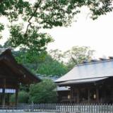 七五三 宮崎神社