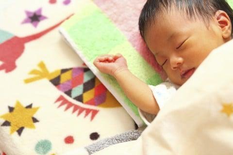 赤ちゃん6か月 睡眠