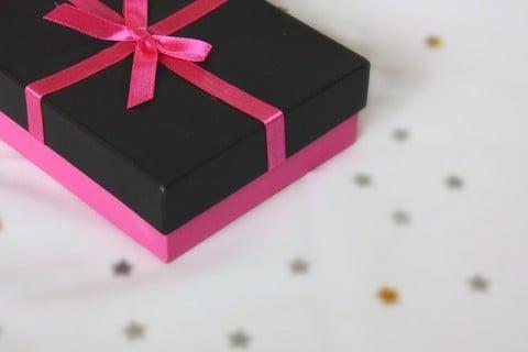 グッズ プレゼント 箱