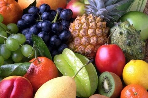 食材 飲食 果物 たくさん 食材 フルーツ