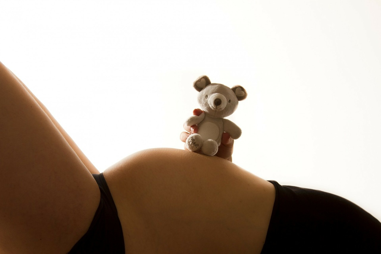 女性 妊娠 初期