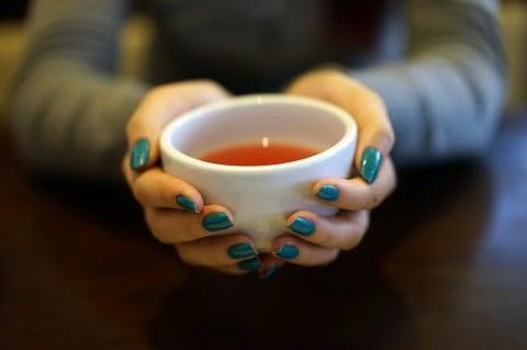 飲食 飲み物 紅茶 暖かい