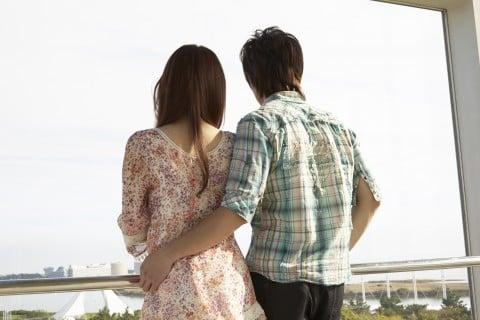 夫婦 若い 将来