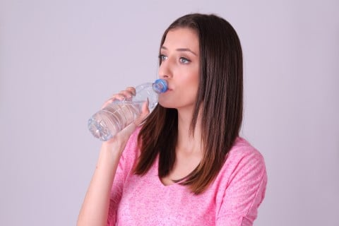 渇く 妊娠 が 超 喉 初期