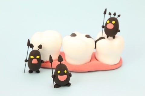 医療 治療 歯 体