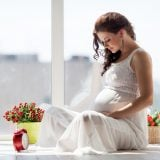 妊婦 妊娠後期