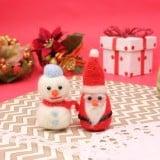 クリスマス グッズ サンタ ツリー