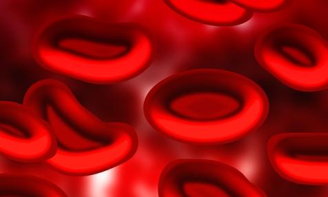 医療 血 赤