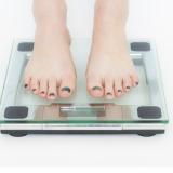 要出典 体重計 ダイエット 減量