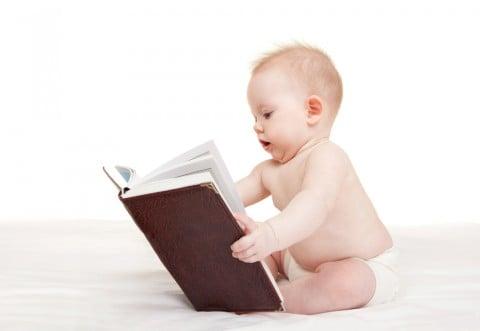 赤ちゃん 本 勉強 調べる 調査 発見
