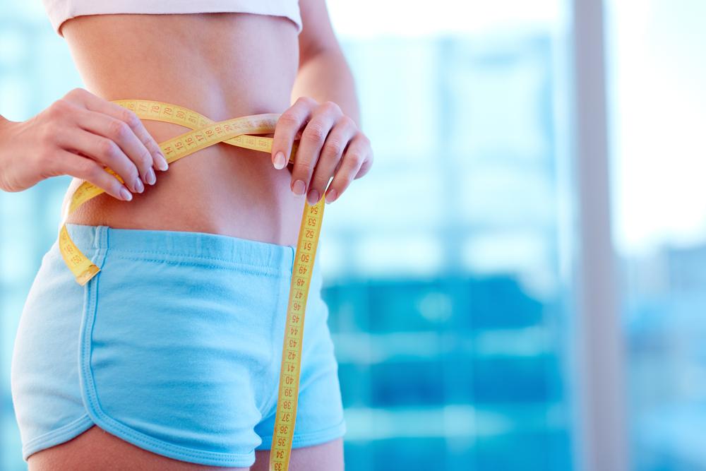 ダイエット 体重 減ら ない 初期