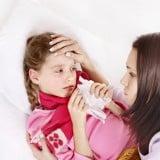 風邪 女の子 病気 看病