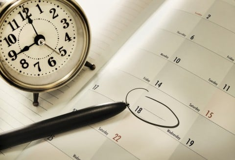 グッズ 時計 時間 予定 カレンダー