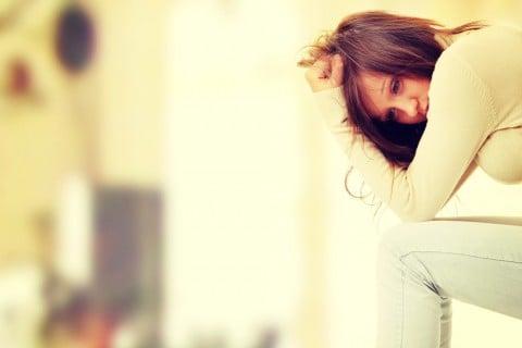女性 ストレス 悩み