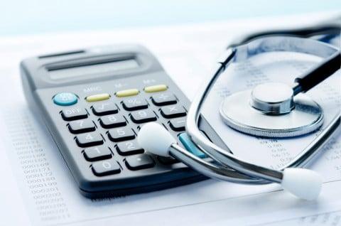 医療 病院 聴診器 保険