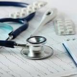 検査 病院 聴診器 薬 診察 医者