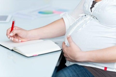 妊婦 本 勉強 日記 記録