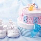 赤ちゃん 出産祝い ベビーグッズ
