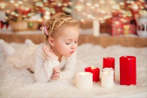 子供 赤ちゃん プレゼント クリスマス