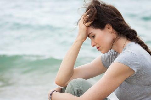 女性 不調 頭痛