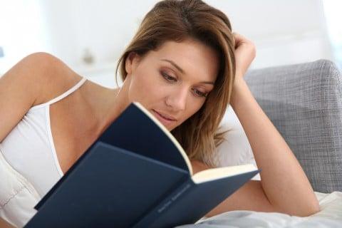 女性 本 知識 勉強