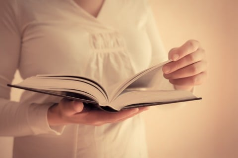 女性 本 勉強 辞典
