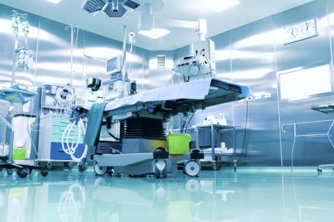 病院 手術