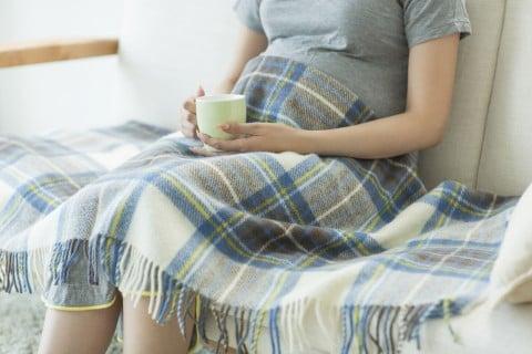 妊婦 カップ 飲み物