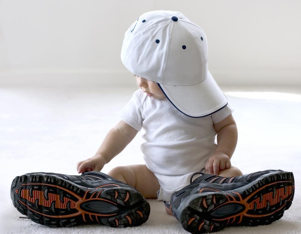 赤ちゃん 靴 男の子