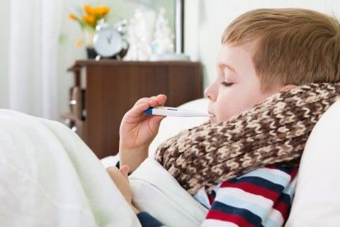 子供 男の子 病気
