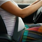 妊婦 運転 シートベルト