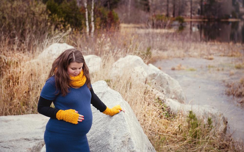 妊婦 運動 山道 危険