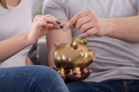 お金 貯金 節約