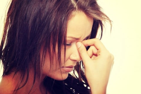 女性 頭痛 つらい