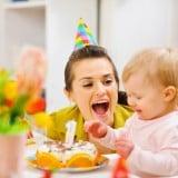 1歳 女の子 誕生日