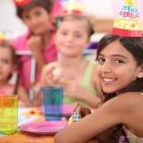 女の子 6歳 誕生日 子供